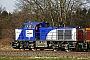 "Vossloh 5601996 - Europorte ""1039"" 22.03.2012 - Kiel-AltenholzBerthold Hertzfeldt"