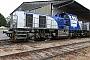 """Vossloh 5601996 - Europorte """"1039"""" 11.03.2012 - Nogent sur SeinePatrick Sambourg"""