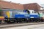 Voith L04-10001 - VTLT 12.09.2008 - Kiel-WikGunnar Meisner