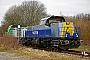 Voith L04-10001 - VTLT 11.03.2009 - Kiel-FriedrichsortBerthold Hertzfeldt