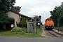 Voith L04-10001 - northrail 08.09.2010 - Amelinghausen-SottorfLukas Suhm