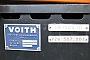 Voith L04-10001 - northrail 30.08.2010 - Kiel-WikTomke Scheel