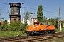 Voith L04-10001 - DeltaRail 15.05.2013 - Frankfurt (Oder), HauptbahnhofWerner Schwan