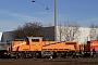 Voith L04-10001 - northrail 26.12.2015 - Brühl-Vochem, RheinCargo BetriebshofWerner Schwan