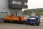 Voith L04-10001 - northrail 23.08.2018 - Kiel-Wik, NordhafenTomke Scheel