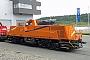 Voith L04-10002 - northrail 01.08.2010 - Kiel-WilTomke Scheel