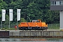 Voith L04-10002 - northrail 05.07.2012 - Kiel-Wik, NordhafenTomke Scheel