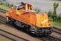 Voith L04-10002 - Saar Rail 25.05.2013 - Burbach, SaarstahlTorsten Krauser