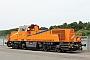 Voith L04-10002 - northrail 24.07.2013 - Kiel-Wik, NordhafenTomke Scheel