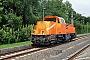 Voith L04-10002 - northrail 03.08.2012 - Kiel-FlintbekJens Vollertsen