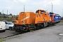 Voith L04-10002 - VTG Rail Logistics 14.08.2015 - Köln, Rangierbahnhof EifeltorMaxime Bonnier
