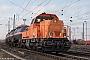 Voith L04-10002 - VTG Rail Logistics 01.02.2017 - Oberhausen, Rangierbahnhof WestRolf Alberts