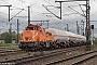 "Voith L04-10002 - Retrack ""92 80 1261 302-4 D-NRAIL"" 08.10.2019 - Oberhausen, Rangierbahnhof WestRolf Alberts"
