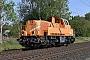"""Voith L04-10002 - DB Cargo """"92 80 1261 302-4 D-NRAIL"""" 08.05.2020 - Peine-WoltorfMartin Schubotz"""