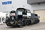 Voith L04-10003 - VTLT 25.11.2008 - Kiel, VTLTGunnar Meisner