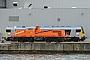 Voith L04-10003 - northrail 01.08.2010 - Kiel-Wik, NordhafenTomke Scheel