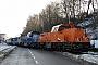 Voith L04-10003 - northrail 08.01.2011 - Kiel-WikTomke Scheel