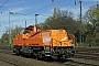 Voith L04-10003 - RTB 20.03.2014 - Köln, Bahnhof WestWerner Schwan