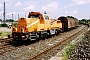 Voith L04-10003 - VTG Rail Logistics 25.06.2015 - Köln-Zollstock, Rangierbahnhof EifeltorMichael Vogel
