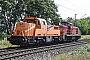 """Voith L04-10003 - DB Cargo """"92 80 1261 300-8 D-NRAIL"""" 24.07.2020 - WoltorfAndré Grouillet"""