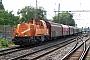 "Voith L04-10003 - DB Cargo ""92 80 1261 300-8 D-NRAIL"" 21.08.2020 - Hannover-Linden, Bahnhof FischerhofChristian Stolze"