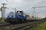 """Voith L04-10004 - RWE Power """"490"""" 25.08.2014 - VanikumPatrick Schadowski"""