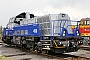 "Voith L04-10004 - RWE Power ""490"" 15.08.2014 - Duisburg-HambornThomas Gottschewsky"