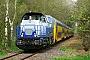 Voith L04-10004 - Siemens 04.04.2011 - ArsbeckRogier Immers