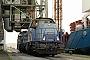 Voith L04-10004 - VTLT 02.10.2012 - Kiel-WikTomke Scheel
