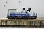 Voith L04-10004 - VTLT 02.03.2013 - Kiel-Wik, NordhafenTomke Scheel