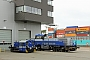 Voith L04-10004 - Saar Rail 01.09.2013 - Kiel-Wik, NordhafenTomke Scheel