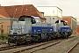 """Voith L04-10005 - VTLT """"92 80 1261 304-0 D-VTLT"""" 01.01.2012 - Kiel-WikTomke Scheel"""