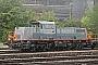 """Voith L04-10006 - Saar Rail """"92 80 1261 305-7 D-SRG"""" 02.06.2017 - VölklingenPatrick Böttger"""
