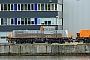Voith L04-10006 - Saar Rail 01.09.2011 - Kiel-Wik, NordhafenTomke Scheel