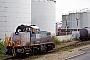 Voith L04-10006 - Saar Rail 12.09.2011 - Kiel-WikBerthold Hertzfeldt