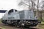 Voith L04-10007 - TXL 01.04.2011 - Duisburg-HuckingenThomas Gottschewsky
