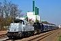 Voith L04-10007 - TXL 29.03.2011 - Duisburg-Wanheim-Angerhausen, BahnhofLothar Weber