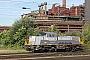 Voith L04-10007 - Saar Rail 24.07.2012 - VölklingenTorsten Krauser