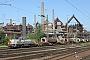 Voith L04-10007 - Saar Rail 27.07.2012 - VölklingenTorsten Krauser