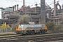 Voith L04-10007 - Saar Rail 05.03.2014 - VölklingenTorsten Krauser
