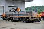 Voith L04-10007 - Saar Rail 04.07.2013 - Kiel, VoithJens Vollertsen
