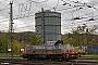 "Voith L04-10007 - Saar Rail ""81"" 01.11.2020 - VölklingenIngmar Weidig"