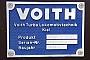 Voith L04-10008 - VTLT 29.03.2011 - Kiel-WikTomke Scheel