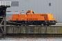 Voith L04-10008 - northrail 25.08.2011 - Kiel-Wik, NordhafenTomke Scheel
