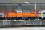 Voith L04-10008 - northrail 01.09.2011 - Kiel-Wik, NordhafenTomke Scheel