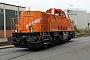 Voith L04-10008 - northrail 05.11.2011 - Kiel-Wik, NordhafenTomke Scheel