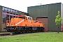 Voith L04-10008 - northrail 21.05.2013 - Hamburg-Tiefstack, northrail-WerkstattBerthold Hertzfeldt