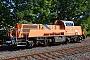 "Voith L04-10008 - northrail ""92 80 1261 307-3 D-NTS"" 16.07.2018 - Kiel-SuchsdorfJens Vollertsen"