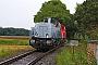 Voith L04-10009 - VTLT 28.08.2012 -  LangenhorstBerthold Hertzfeldt