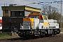 """Voith L04-10009 - SGL """"V 170.19"""" 20.04.2016 - MisburgCarsten Niehoff"""